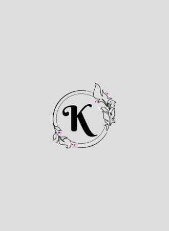 Red Color Maslin Silk Base Anarkali Suit With  Green Color Dupatta